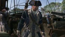 Морские сражения в новой части Assassin's Creed