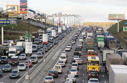 московский транспорт