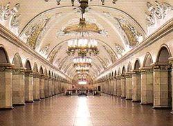 До 31 января в интернете можно проголосовать за схему метро Москвы