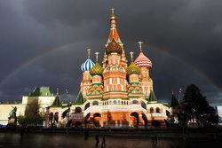 Москва один из самых дорогих городов