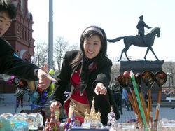 Москва обещает отменить визы