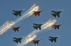 Москва «кинет» 192 млн. рублей на хорошую погоду