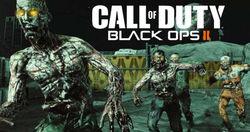Мультиплеер сиквела Black Ops 2