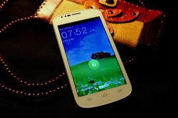 N909 от ZTE