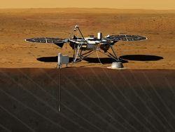 NASA готовит марсианскую миссию
