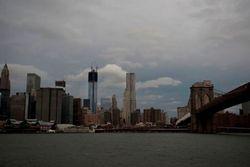 Нью-Йорк в ожидании «Сэнди-2»