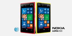 AdDuplex: самый популярный Windows Phone - Nokia Lumia 920
