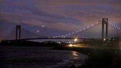 Нью-Йорк вновь погружается в темноту