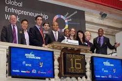NYSE и ICE стали еще ближе к слиянию