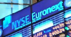 NYSE Euronext подвёл итоги четвёртого квартала