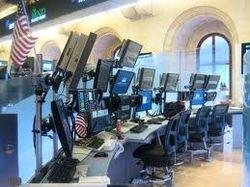 Технический сбой на бирже NYSE