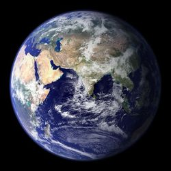 На аукционе e-Bay продают... планету Земля