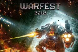 Warfest 2012