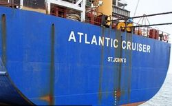 Atlantic Cruiser