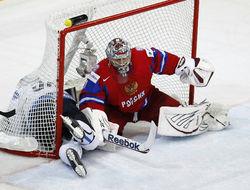 Россия разгромила Финляндию