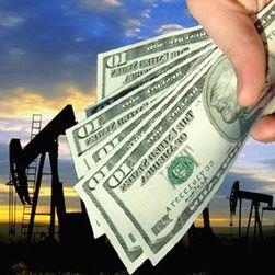 Снизились мировые цены на нефть