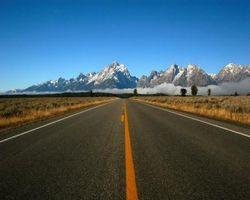 Платное шоссе