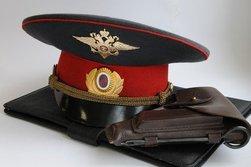 На время проверки от должности отстранен начальник кузбасской полиции