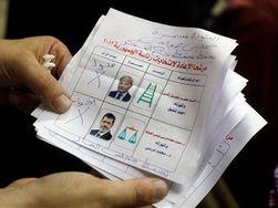 выборы в Египте