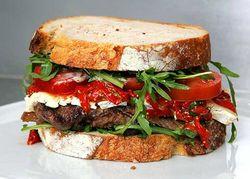 Сэндвичу 250 лет