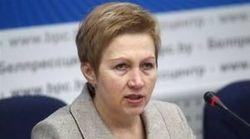 председатель правления Национального банка Беларуси Надежда Ермакова