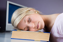 Лекарство от усталости