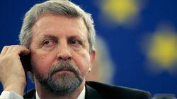 Налоговая оштрафовала Александра Милинкевича