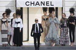 Дом моды Шанель