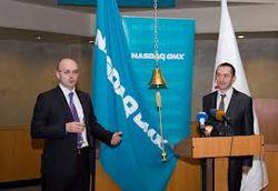 Nasdaq OMX Armenia