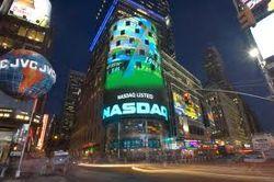 Nasdaq оштрафована на 10 млн долларов из-за акций Facebook