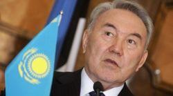 Назарбаев дал задание