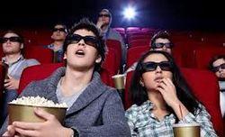 Фильмы ужасов, помогающие резко похудеть