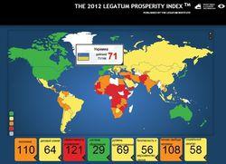 ТОП процветающих стран мира