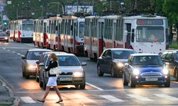 Итоги акции «Пешеходный переход»