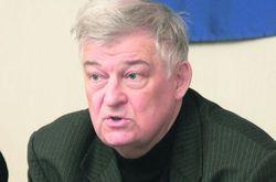 Игорь Лубченко
