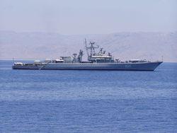 Военно-морские учения НАТО