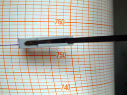 Недалеко от Вашингтона мощное землетрясение