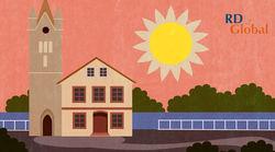 Недвижимость Латвии: жилье в Юрмале и центре Риги - только для иностранцев