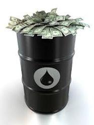 Рынок нефти: небольшой рост благодаря хорошим статданным из США