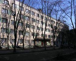 Неизвестные захватили общежитие