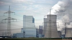 Немцы открыли крупнейшую электростанцию на буром угле