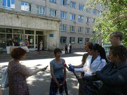 Документы Александры Поповой