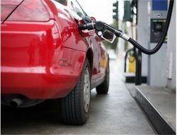 Незаметное изменение стоимости топлива