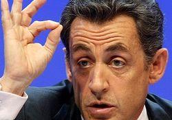 Саркози решили не трогать, прокуратура дала задний ход
