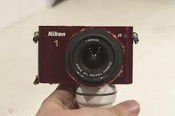 Беззеркалка Nikon 1 J3 сможет снимать под водой