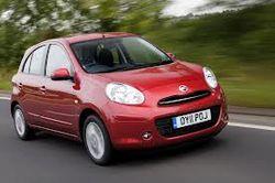 Nissan объявил об отзыве 841 000 автомобилей