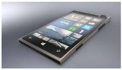 В соцсетях рассекретили характеристики Nokia Catwalk