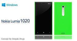 Nokia на презентации в Нью-Йорке представила смартфон Lumia 1020
