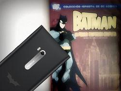 Трейлер последнего Бэтмена
