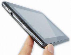 Nokia выходит на рынок планшетов
